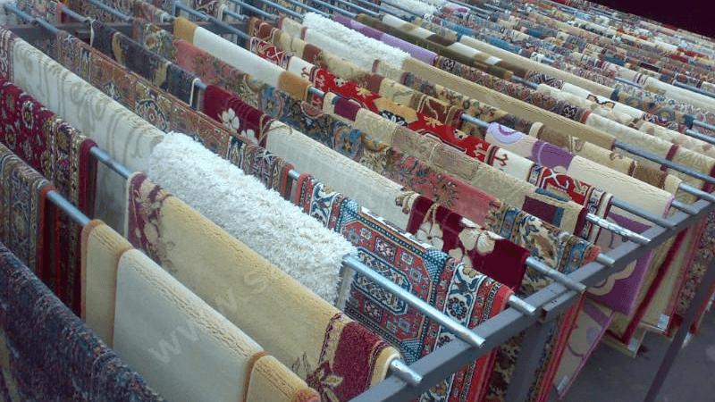 tapijtreinigen in houten